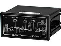 Контроллер для систем обратного осмоса RO-2008