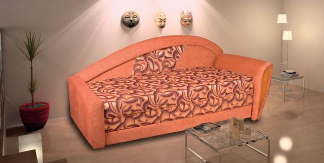 Диван кровать Магнолия в интерьере