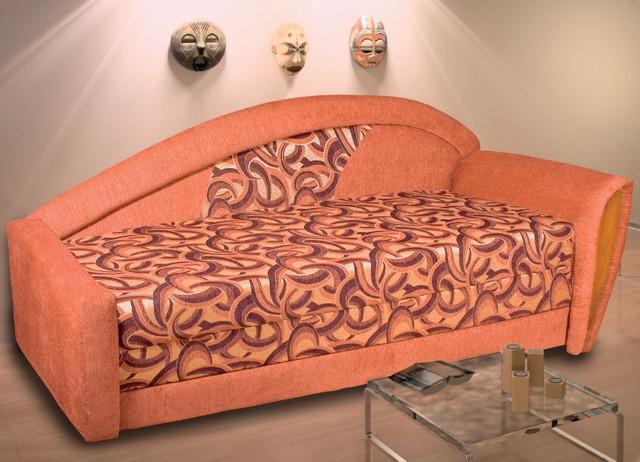 Диван кровать Магнолия (наполнитель ППУ)