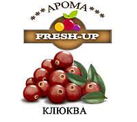 Ароматизатор Fresh-Up Клюква 50 мл