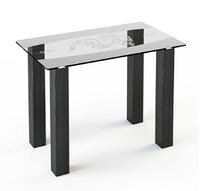 Обеденный стеклянный стол SW1 Эскадо