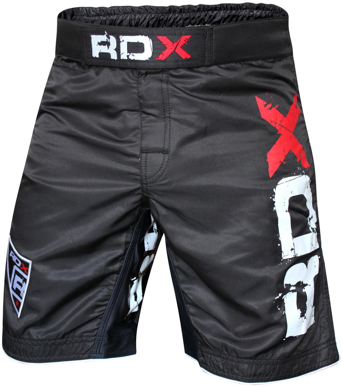 Шорты ММА RDX X3 Old Black XS