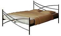 Кровать металлическая ЛИАНА - 1 (LIANA )
