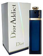 Женская парфюмированная вода Christian Dior Addict (Кристиан Диор Аддикт)100 мл
