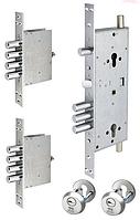 Дверной замок MUL-T-LOCK 415G, фото 1