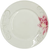 Тарелка десертная Lotus 19 см