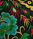 Эффектная женская сумочка из текстиля Traum 7216-10, черный, фото 4