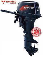 Лодочный мотор TOHATSU М18E2 S (2T)