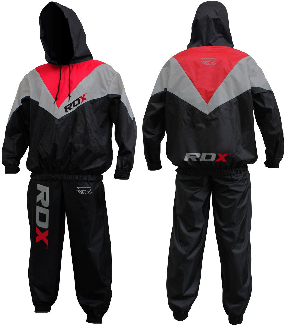 Костюм сауна RDX X2R XL