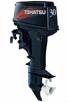 Лодочный мотор TOHATSU М30H EPS (2T)