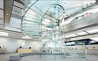Стеклянные конструкции GlassOk