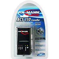 ЗУ Ansmann ACS 110 traveller (1.2-12В)