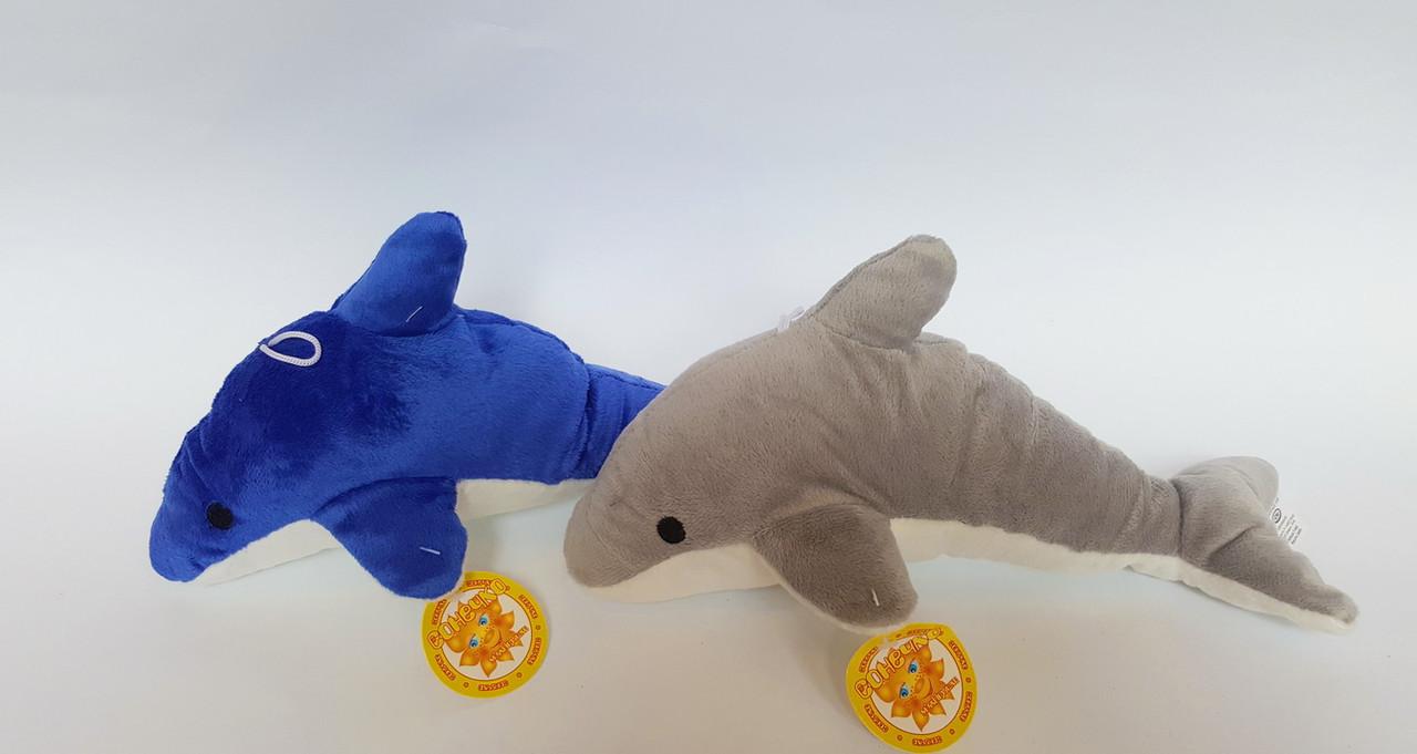 Игрушка дельфин (25 см)