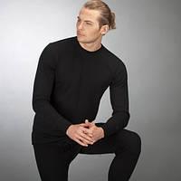 ТЕРМОБЕЛЬЕ для мужчин в Украине,182KAY-комплект теплый   стретч-флис+ширинка,в наличии черный 175 и 195 рост