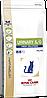 Royal Canin Urinary S/O High Dilution UHD34 для кошек при мочекаменной болезни 7 кг