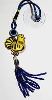 Петух-подвеска с присоской( цвета в ассортименте)