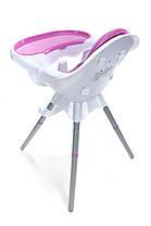 Кресло для кормления BABYmaxi, фиолетовое, фото 3