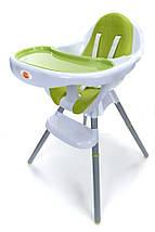 Кресло для кормления BABYmaxi, зеленое, фото 3