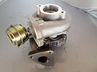 Турбокомпрессор/Турбина Nissan Navara 2.5 DI GT2056V 751243-5002S