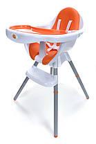 Кресло для кормления BABYmaxi, оранжевое, фото 2