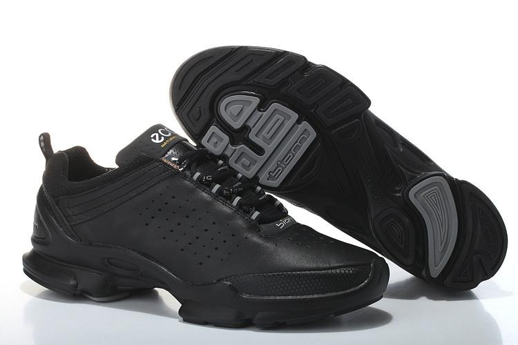 Туфли экко биом ecco biom motion black - Интернет-магазин обуви для спорта