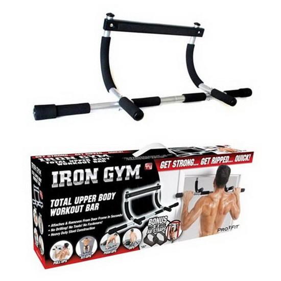 Турник Тренажер Iron Gym
