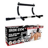 Турник Тренажер Iron Gym, фото 1