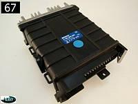Электронный блок управления ЭБУ Audi 100 90 Coupe 2.3 87-90г.(NG, NF), фото 1