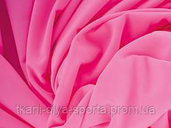 Бифлекс матовый CHRISANNE (Англия) ярко-розовый (tutti frutti)