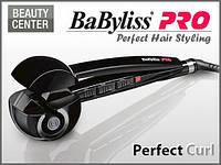 Плойка Babyliss Pro Perfect Curl, фото 1