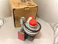 Турбокомпрессор (турбина ) Оригинал С14-179-01 CZ Strakonice | ГАЗ-3309 | ГАЗ-33081 | Д245.7-119 ремонт