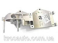 Кронштейн компрессора  Авео Лачетти (оригинал)GM Корея