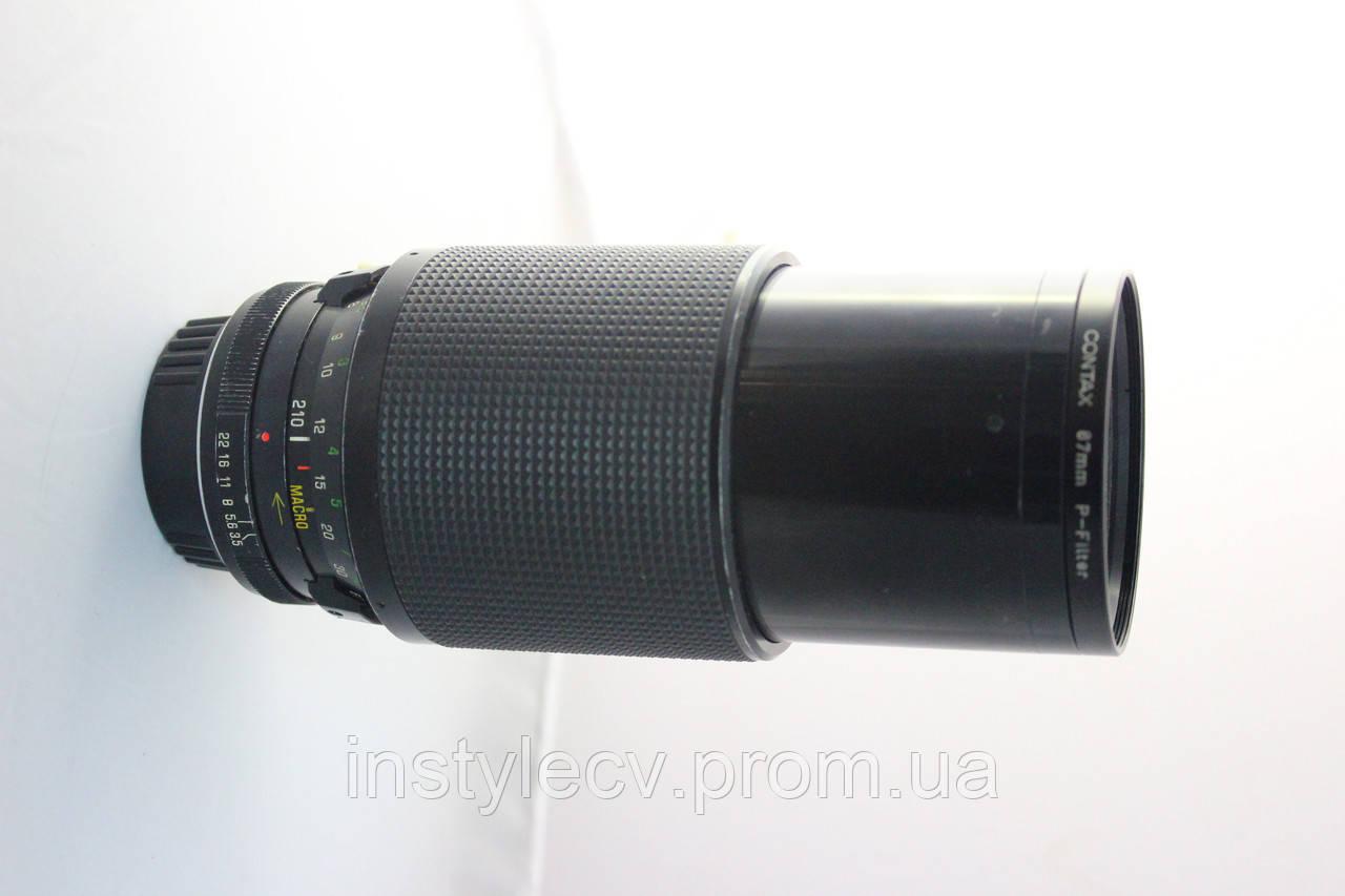 VIVITAR Series 1 70-210 mm f/3.5