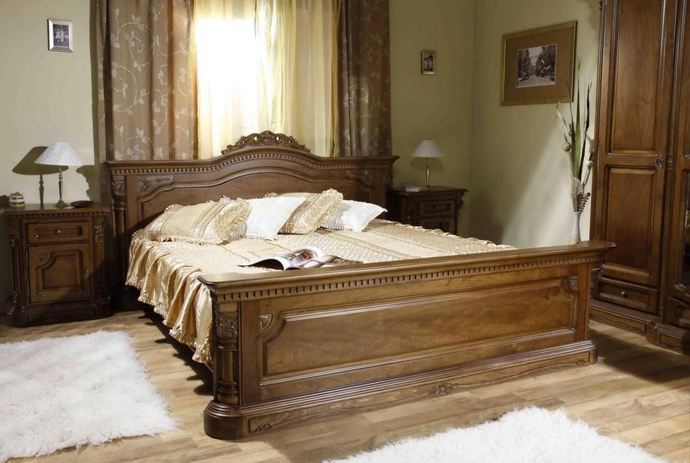 Ліжко 1600 Cristina Simex