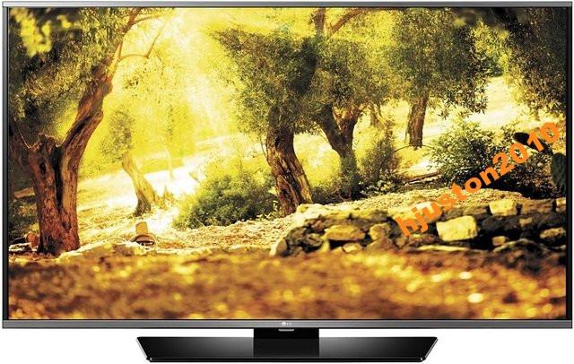 Телевизор LG 43LF630V +