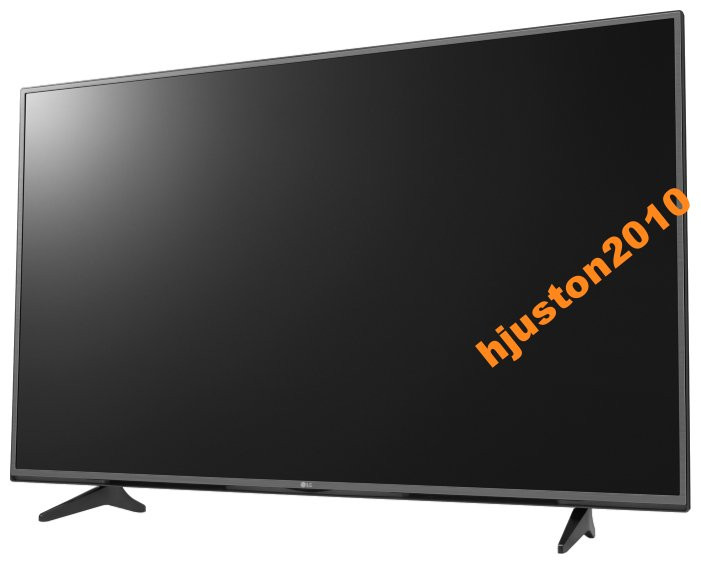 Телевизор LG 49UF6807