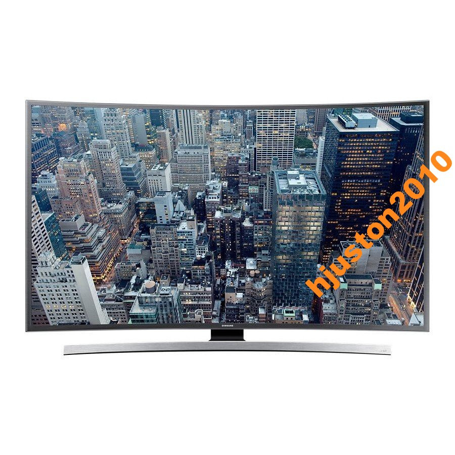 Телевизор Samsung UE48JU6650 +