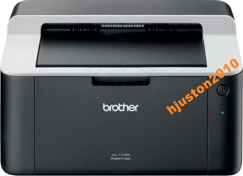 Принтер Brother HL-1112R (HL1112R1)