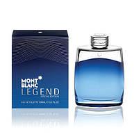 Мужская туалетная вода Mont Blanc Legend Special Edition (Монблан Легенд Спешиал Эдишен)