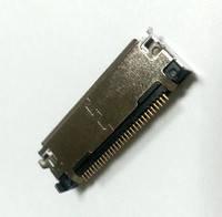 Разъем зарядки (коннектор) для Samsung P1000, P1010, P3100, P3110, P5110 Original