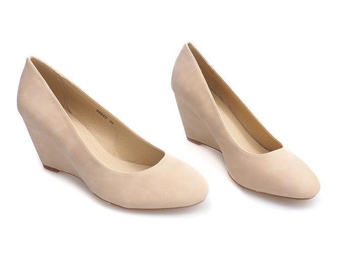 Туфли несколько пастельных цветов