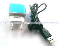 Зарядное устройство PSP 1000/2000/3000/E-1000 Vention (Original)