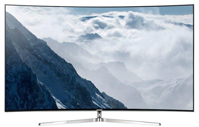 Телевизор SAMSUNG UE65KS9000 +