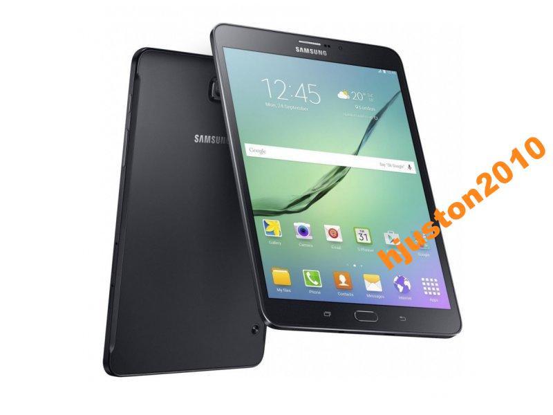 ПЛАНШЕТ SAMSUNG T715N GALAXY TAB S2 8.0 32GB ч