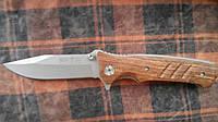 Нож складной E-57 Тактический для рыбалки, охоты и туризма