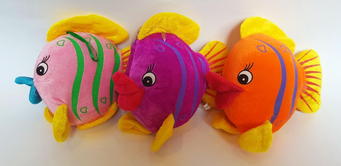Игрушка рыбка (19 см)