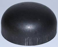 Заглушка эллиптическая стальная приварная ГОСТ 17379-2001   133х4 (ДУ 125)