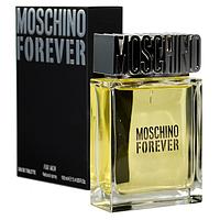 Мужская туалетная вода Moschino Forever for men (Москино Форевер Фо Мен)