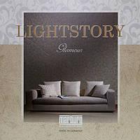 Обои Marburg Коллекция Light Story Glamour