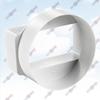 ФОТО: Редуктор для плоских и круглых каналов